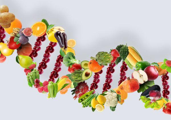 Helix ADN cu legume si fructe, testarea genetica si nutritia de precizie, cu nutritionist Roxana Ciocaltea, Nutritie cu Roxi