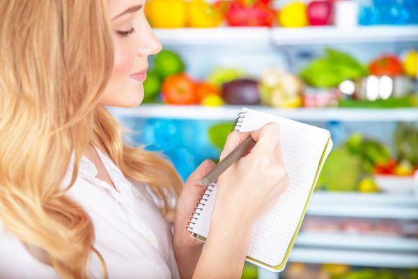 Lista de cumparaturi, training-uri si ateliere de gatit cu nutritionist Roxana Ciocaltea, Nutritie cu Roxi