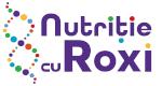 Logo Nutritie cu Roxi