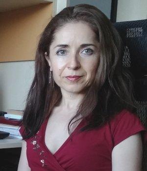 Roxana Ciocâltea - Consultant în nutriție - Nutriție cu Roxi