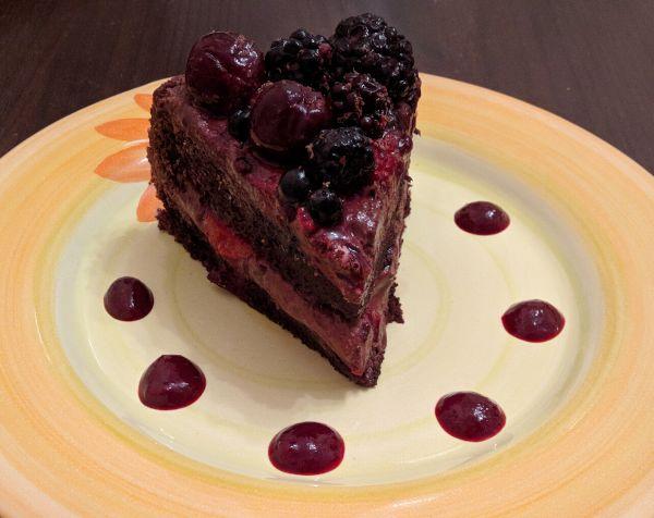 Tort de ciocolata cu nutritionist Roxana Ciocaltea, Nutritie cu Roxi